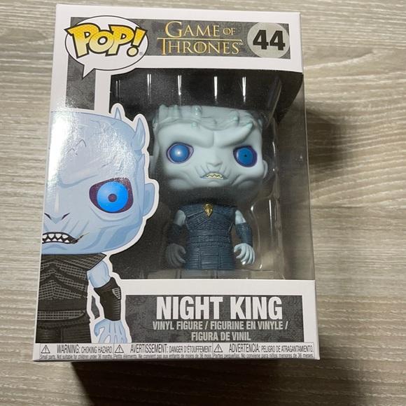Night King funko pop